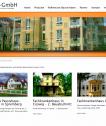 SDS GmbH Webseite