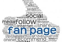 Facebook Fanpages für Vereine & Firmen