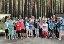 Hollycamp Newbies 2011