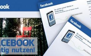 Facebook Workshop für Einsteiger