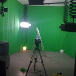 Studio Greenscreen