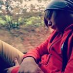 Justin müde